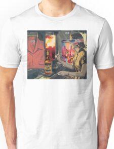 Blind Patriotism Unisex T-Shirt