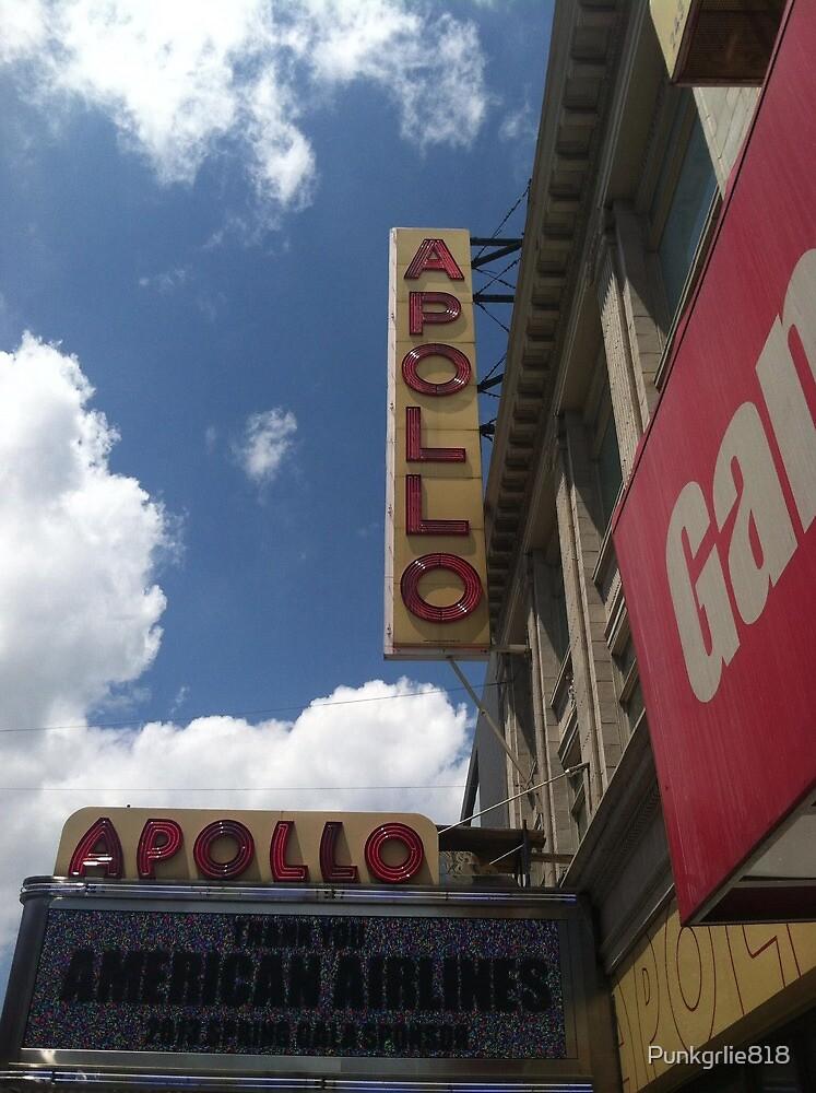 The Apollo by Punkgrlie818