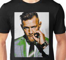 conor mcgregor ireland Unisex T-Shirt
