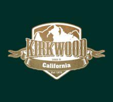 Kirkwood California Ski Resort by CarbonClothing