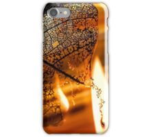 Dark Flames iPhone Case/Skin