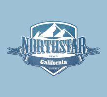 Northstar California Ski Resort by CarbonClothing