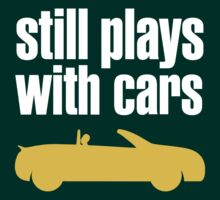 Still plays with cars by e2productions
