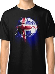 football Iceland Classic T-Shirt