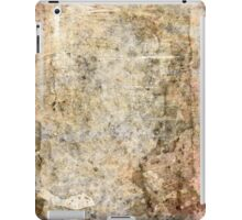 iPad Case Abstract Cool Beautiful Grunge Stone Texture iPad Case/Skin