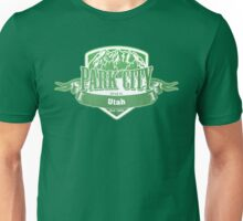 Park City Utah Ski Resort Unisex T-Shirt
