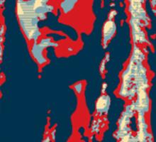 Jack Sparrow for President Sticker