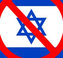 Boycott Israel T-shirt Sticker