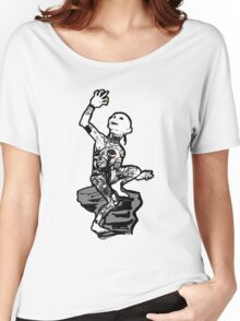 Precious ink Women's Relaxed Fit T-Shirt