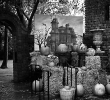 Halloween by Jasper Smits