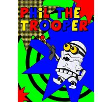 Phil Trooper Photographic Print