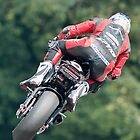 "Josh Brookes ""Lift Off"" by Kit347"