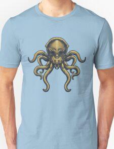 Damn You Spiderpus! T-Shirt