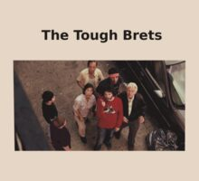 The Tough Brets- Bret Stay Cool  by hungrypeople