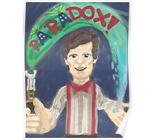 Paradox! Poster