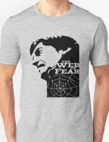 Doctor Who – The Web of Fear T-Shirt