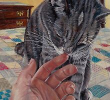 The Touch by Debra Keirce