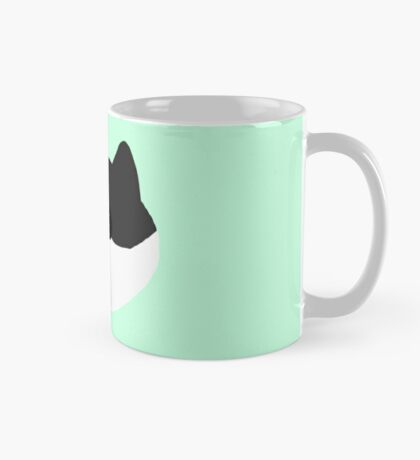 Patches Mug