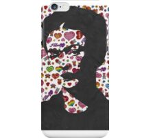 Frida Kahlo Stickers Phone Case iPhone Case/Skin
