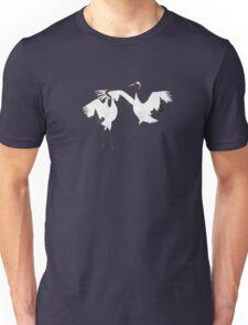 Love's Dance Unisex T-Shirt
