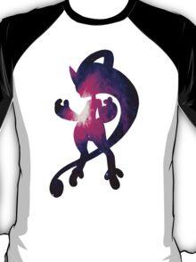 Pokemon x & y - Mewtwo Y T-Shirt