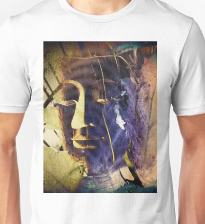 6890 Buddha Brown Tones T Unisex T-Shirt