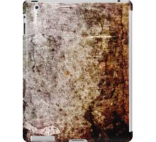 iPad Case Abstract Cool Grunge Stone Texture iPad Case/Skin
