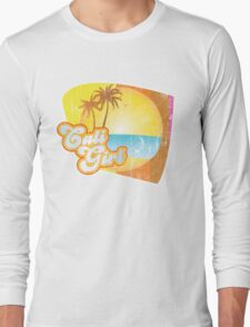 Cali Girl Long Sleeve T-Shirt