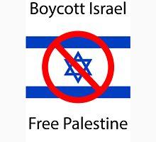Boycott Israel T-shirt Unisex T-Shirt