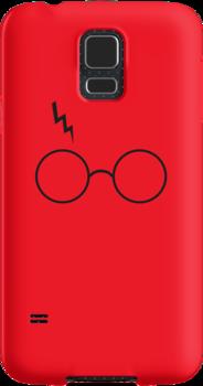 Harry Potter by Keelin  Small