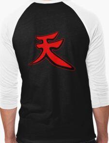 Become: Akuma 4 Men's Baseball ¾ T-Shirt