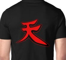 Become: Akuma 4 Unisex T-Shirt