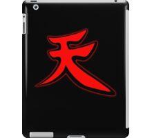 Become: Akuma 4 iPad Case/Skin