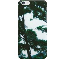 tree phone case iPhone Case/Skin