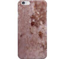 rust phone case iPhone Case/Skin