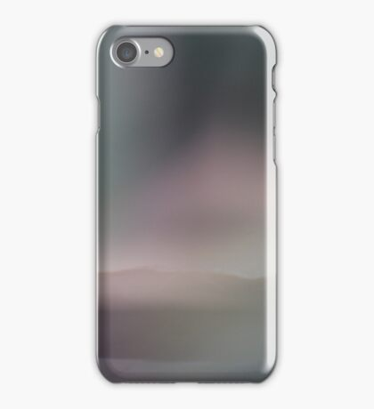 ethereal phone case iPhone Case/Skin