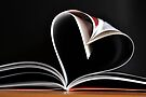 Book of love by Jemma Richards