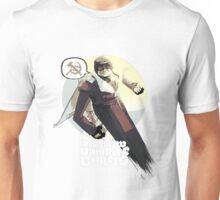 JETPACK HOLT Tee Unisex T-Shirt