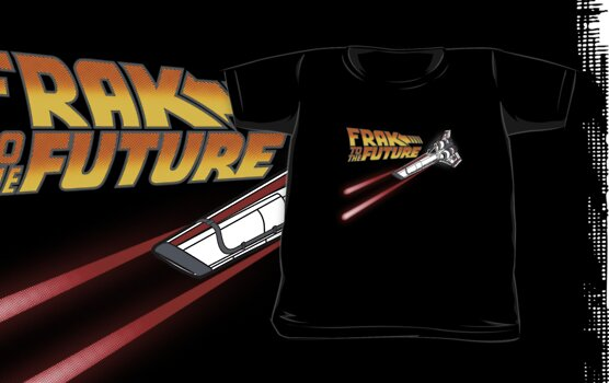 FRAK to the FUTURE (v2) by cubik