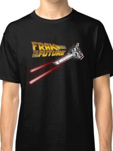 FRAK to the FUTURE (v2) Classic T-Shirt