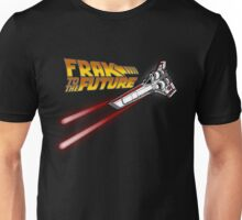 FRAK to the FUTURE (v2) Unisex T-Shirt
