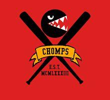 Mushroom Kingdom Chomps Unisex T-Shirt