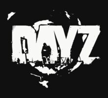 DayZ T-Shirt 2.0 by AliveWear