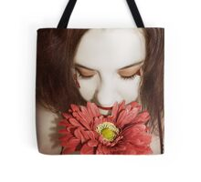 There's a light that burns with the strength to hold Tote Bag
