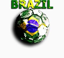 Old football (Brazil) Unisex T-Shirt