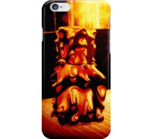 Montague family iPhone Case/Skin