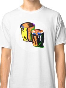 coffee cup's Classic T-Shirt