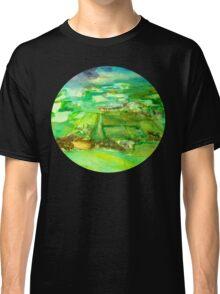 south downs Classic T-Shirt