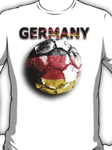Old football (germany) T-Shirt