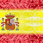 circuit board spain by sebmcnulty